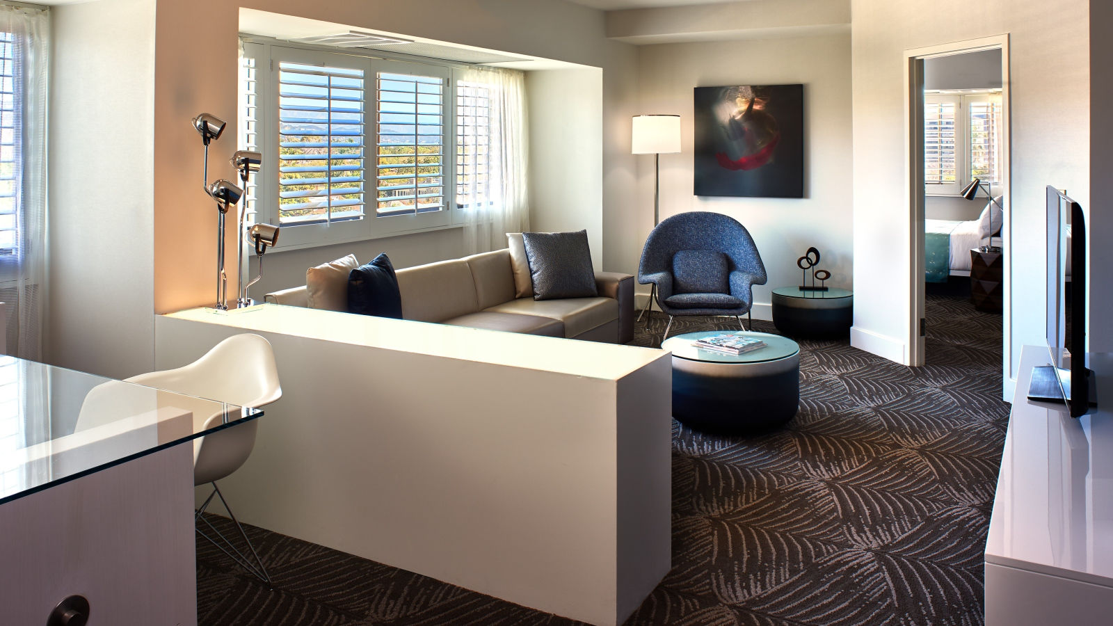 Mega Suite | W Los Angeles - West Beverly Hills