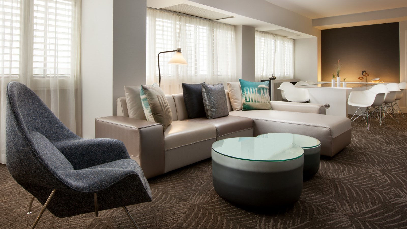 Los Angeles Accommodations - WOW Suite