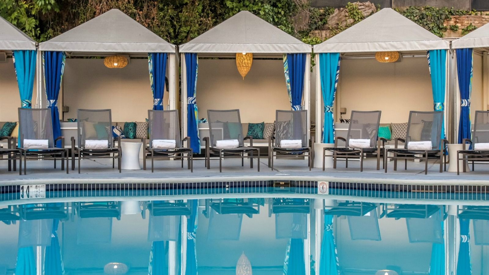 W Los Angeles - West Beverly Hills - Hotel Features