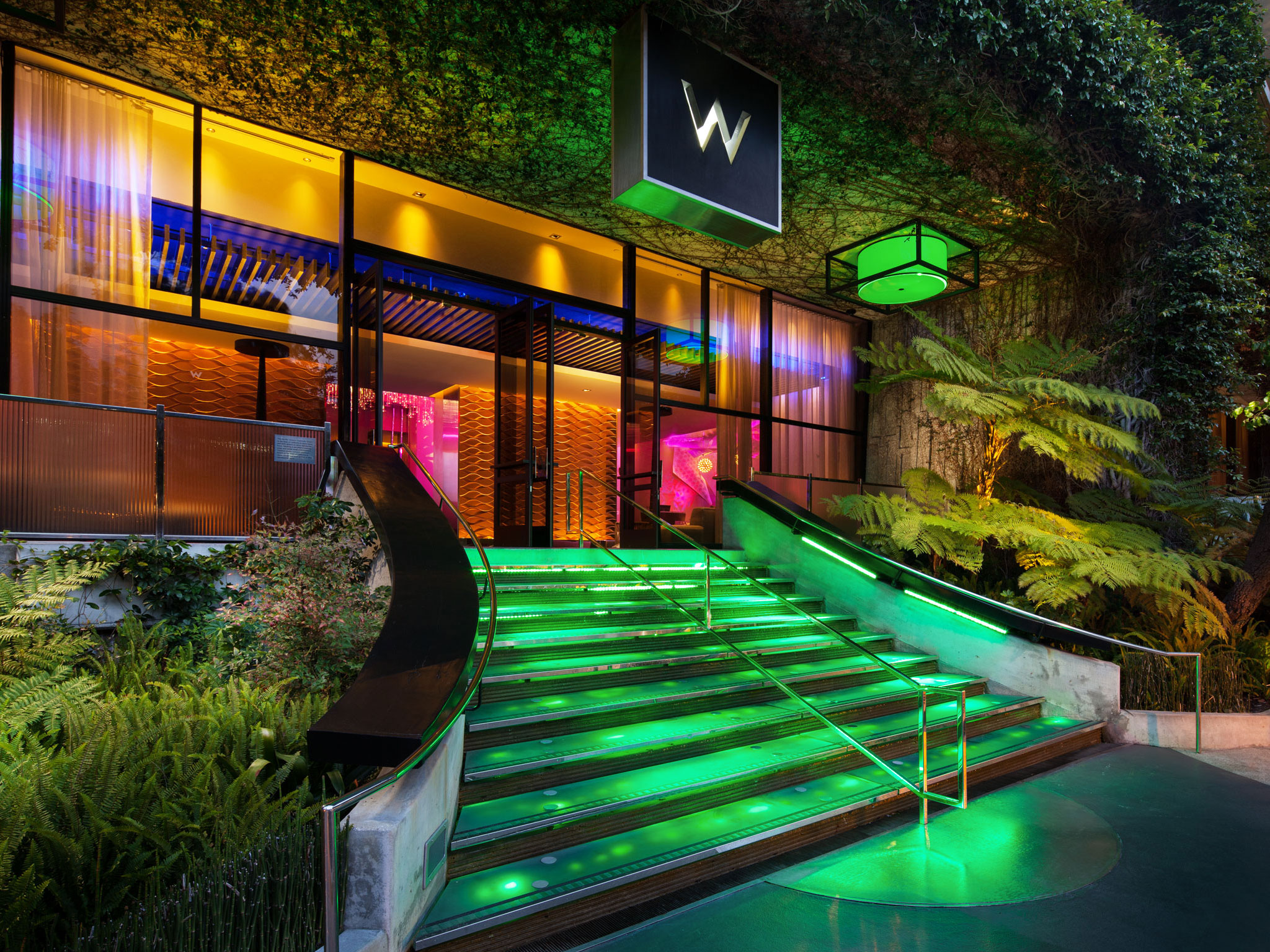 Beverly Hills, CA Hotel | W Los Angeles - West Beverly Hills