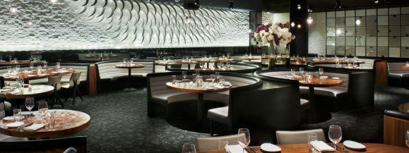 Charmant STK | W Los Angeles   West Beverly Hills